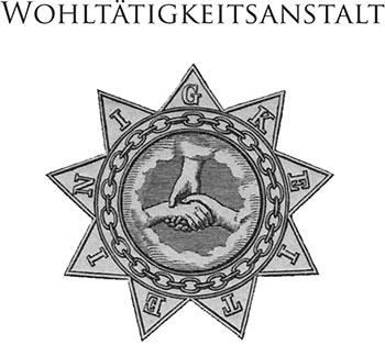 Wohltätigkeits-Anstalt Logo